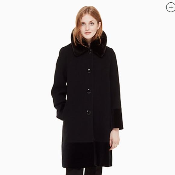 Kate Spade New York Coat
